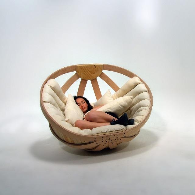 Clarkson Design Cradle Chair_3