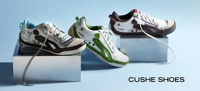 Cushe Shoes at MYHABIT