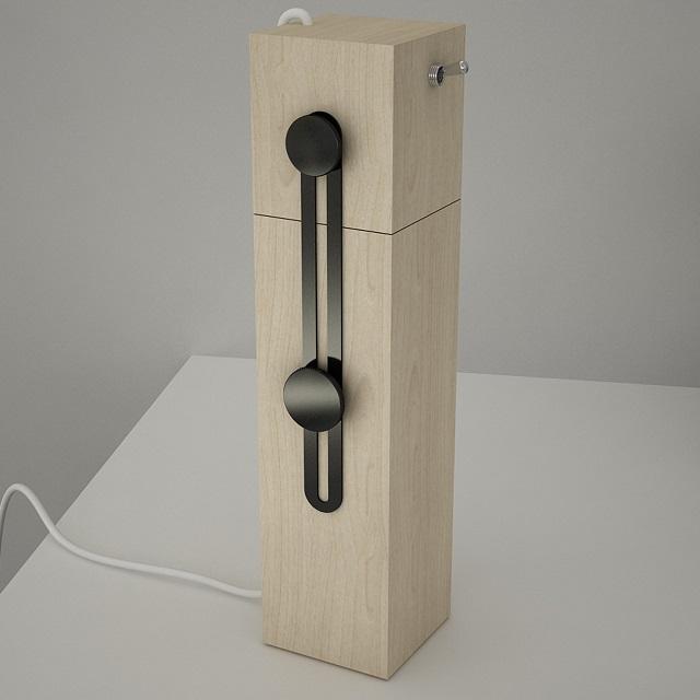 DIME design Lighthouse Lamp_5