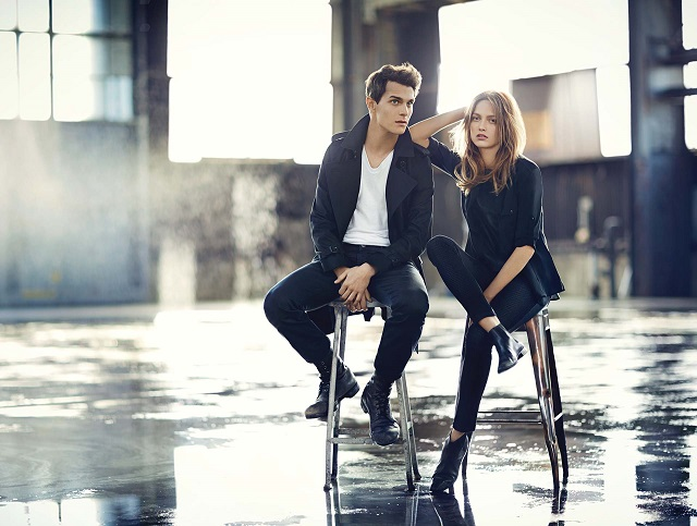 DL1961 Fall Winter 2013 Campaign_7