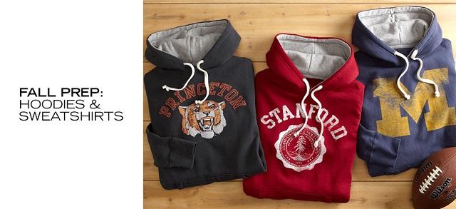 Fall Prep Hoodies & Sweatshirts at MYHABIT