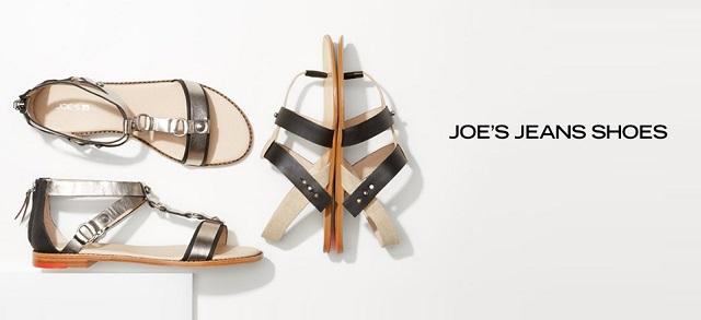 JOE's Jeans Shoes at MYHABIT
