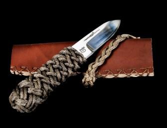 Neptunia M4 Knife