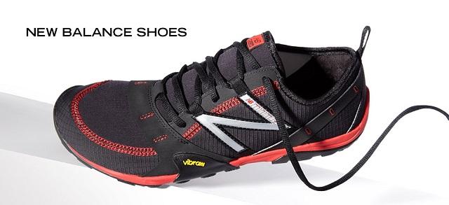 New Balance Shoes at MYHABIT