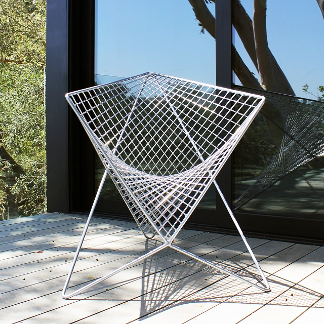 Parabola Chair by Carlo Aiello_2