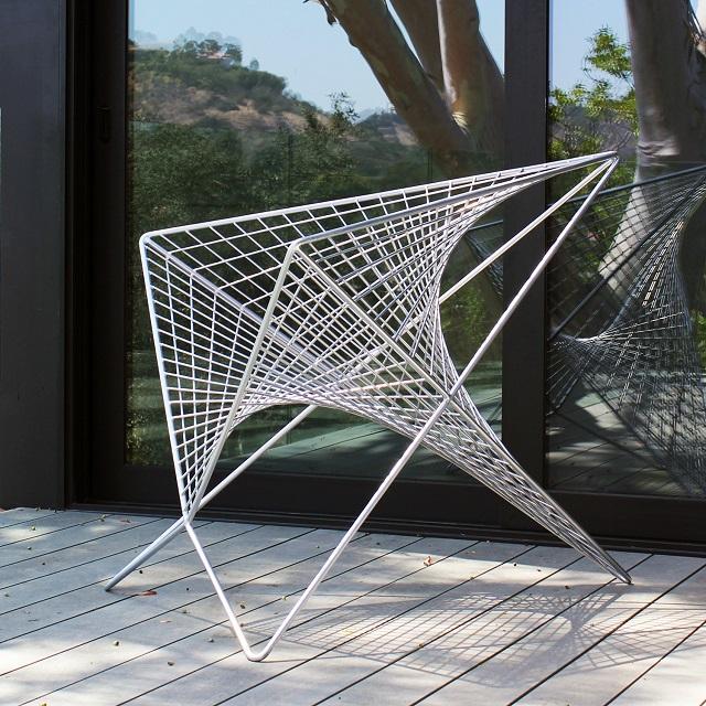 Parabola Chair by Carlo Aiello_4