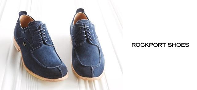 Rockport Shoes at MYHABIT