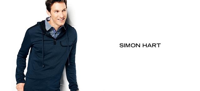 Simon Hart at MYHABIT