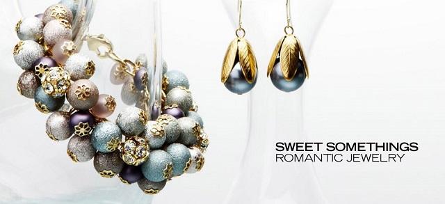 Sweet Somethings Romantic Jewelry at MYHABIT