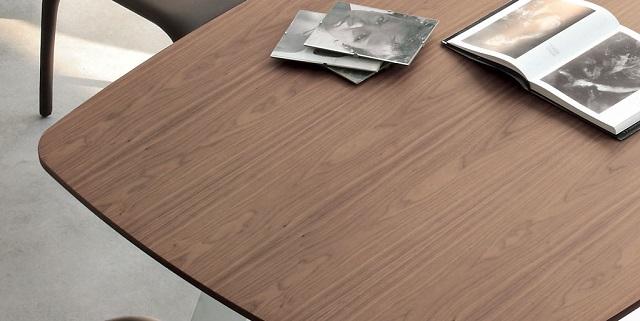 Tonin Casa Tokyo Fixed Table_4