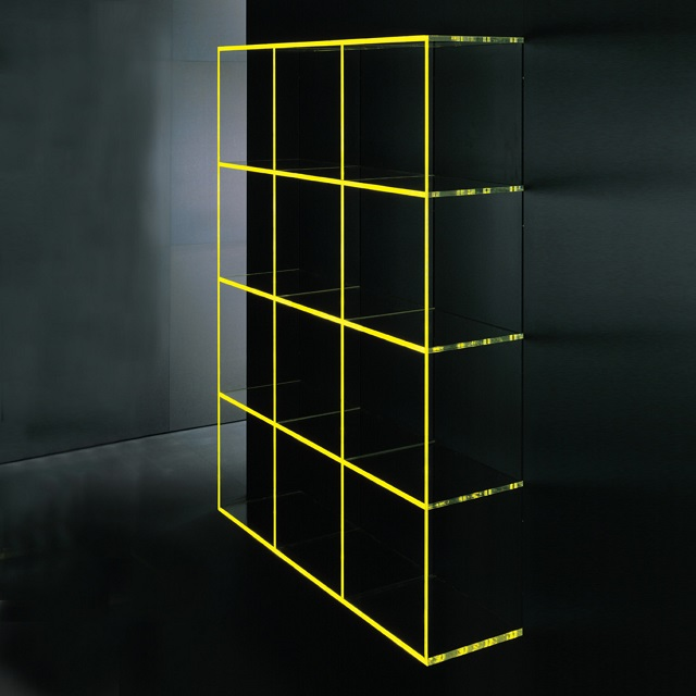 Acerbis Matrix Wall Shelf_2