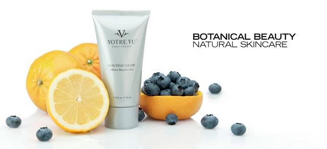 Botanical Beauty Natural Skincare at MYHABIT