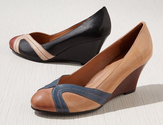 Chocolat Blu Flats, Boots & More at MYHABIT