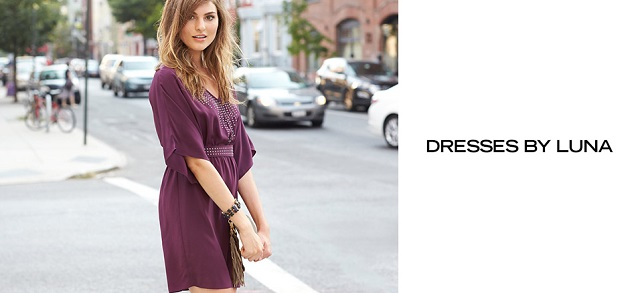 Dresses by Luna at MYHABIT