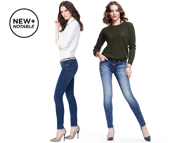 Driftwood Denim Jeans by Length at MYHABIT