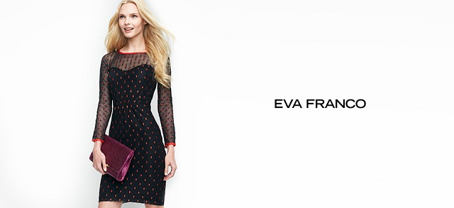 Eva Franco at MYHABIT