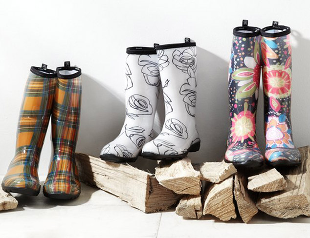 Kamik Rainboots at MYHABIT
