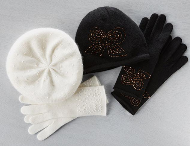 Portolano Hats, Gloves & Scarves at MYHABIT