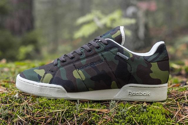 Sneakersnstuff x Reebok NPC II Gore-Tex_3
