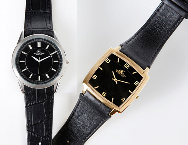 The Classic Watch at MYHABIT