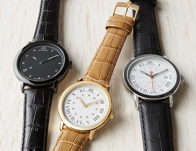 88 RUE DU RHONE Watches at MYHABIT