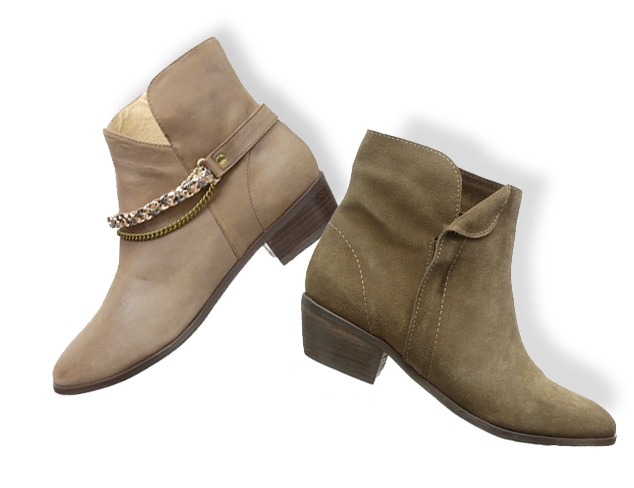 Boots & Booties feat. Klub Nico at MYHABIT