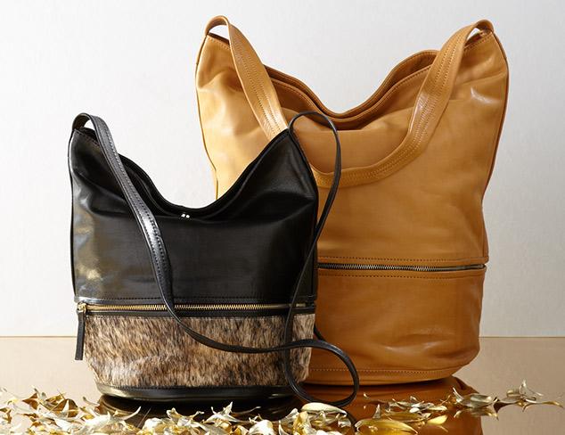 Bucket Bags at MYHABIT