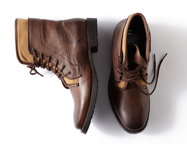 Fall Favorites Boots at MYHABIT