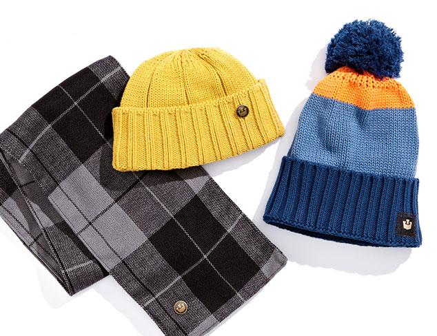 Goorin Brothers Hats & Scarves at MYHABIT
