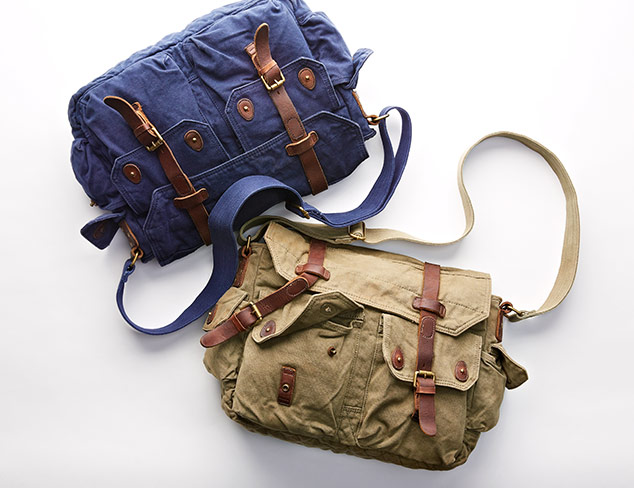 J.Campbell Los Angeles Bags at MYHABIT