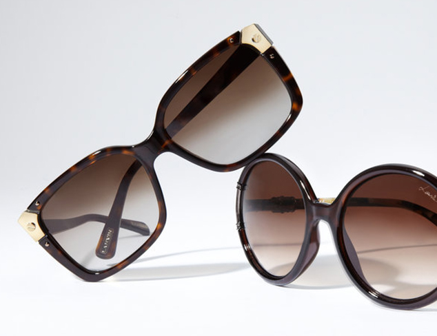 Lanvin Sunglasses at MYHABIT