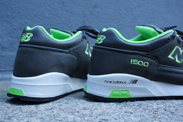 New Balance 1500 UK - Forest Green_6