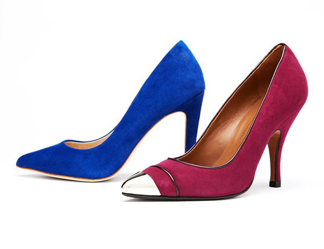 Shop by Height High Heels at MYHABIT