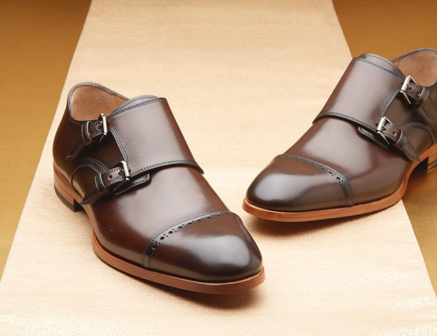 Style Staple The Monk Loafer at MYHABIT
