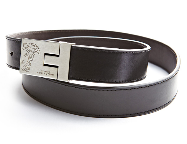 Versace Belts at MYHABIT