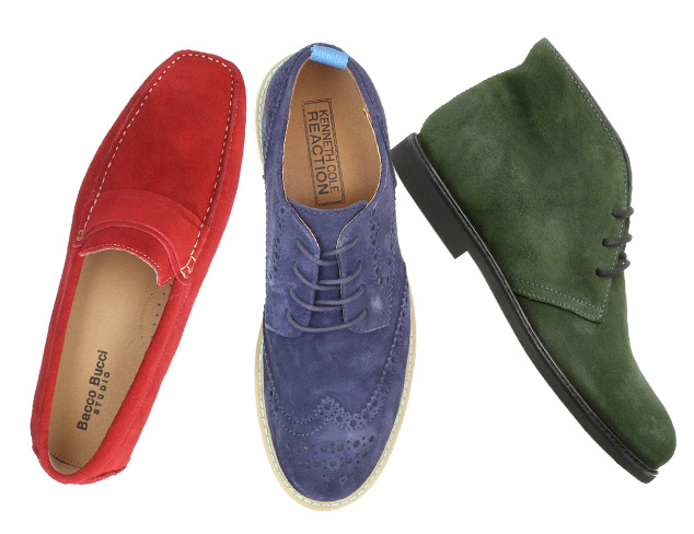 Bright & Bold Colorful Shoes at MYHABIT
