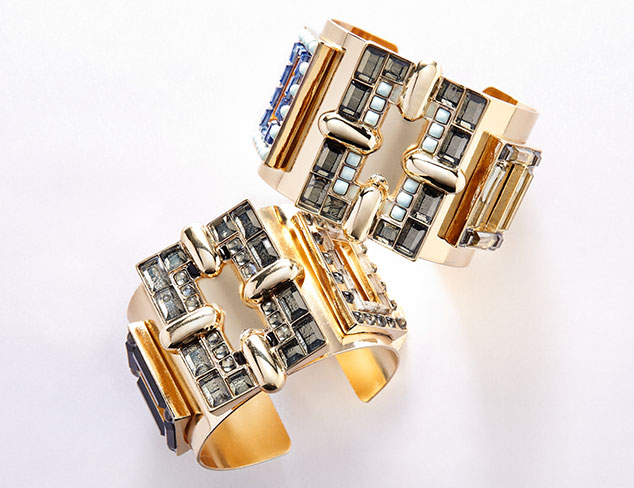 Isaac Mizrahi Jewelry at MYHABIT