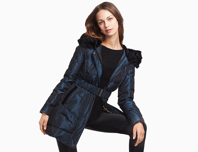 Laundry By Shelli Segal Outerwear at MYHABIT