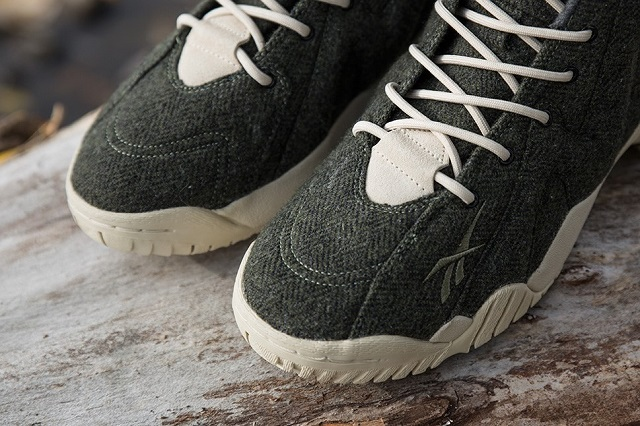 Sneakersnstuff x Reebok Kamikaze II Mid_5