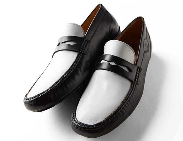 The Driving Loafer at MYHABIT