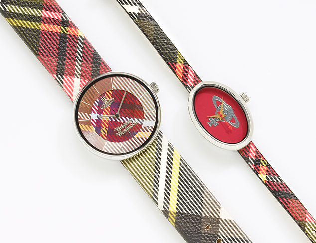 Vivienne Westwood Watches at MYHABIT