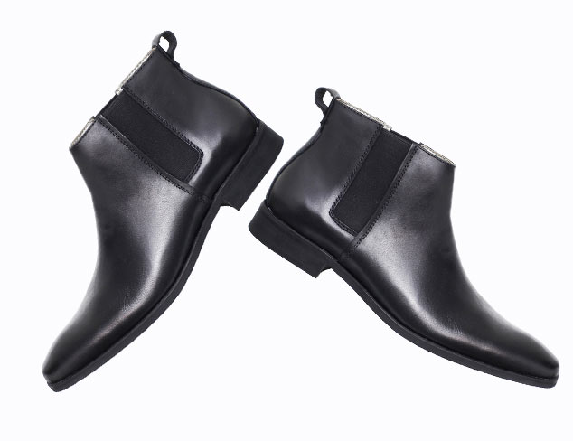 Wear to Work The Dress Boot at MYHABIT
