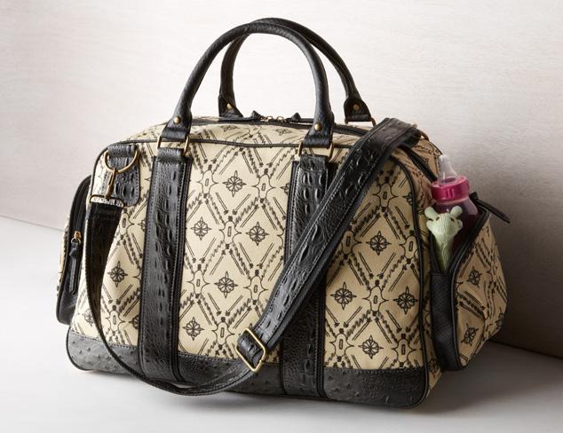 amykathryn Carryalls & Diaper Bags at MYHABIT