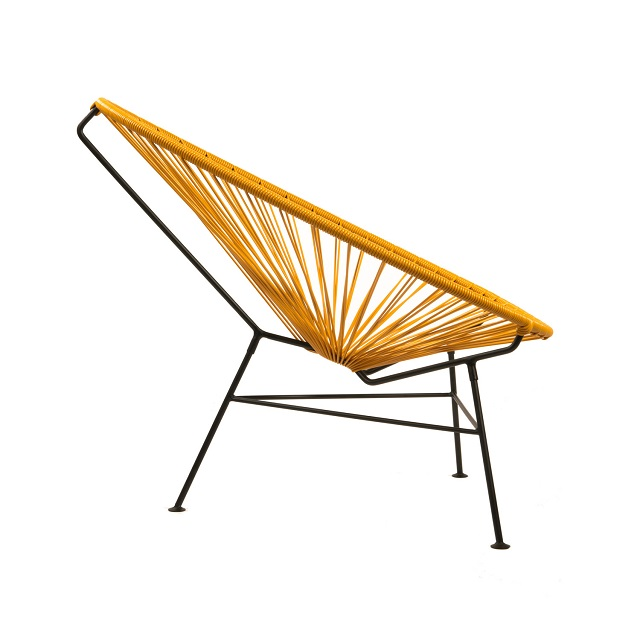 Acapulco Steel Lounge Chair by The Common Project_4