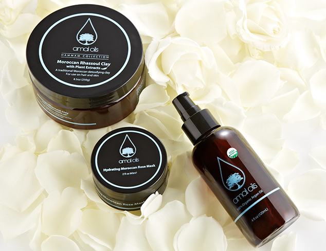 Amal Oils at MYHABIT