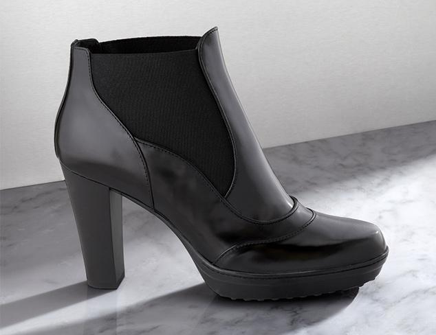Designer Luxury Booties at MYHABIT