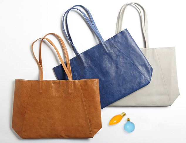 Essential Totes by Streets Ahead at MYHABIT