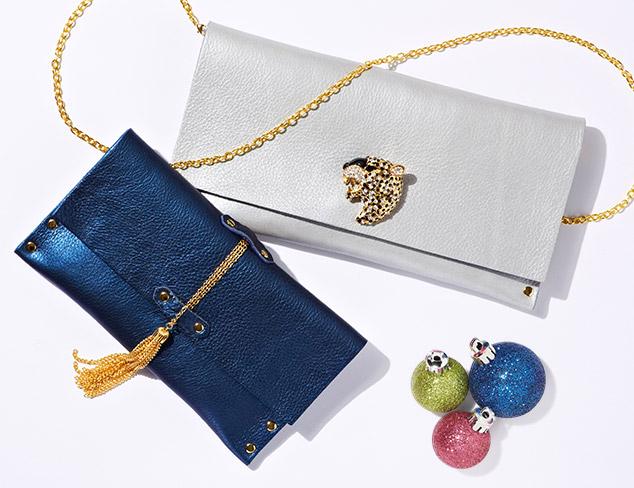 Moss Mills Handbags at MYHABIT