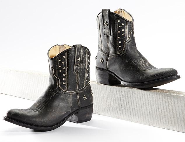 Sendra Boots at MYHABIT