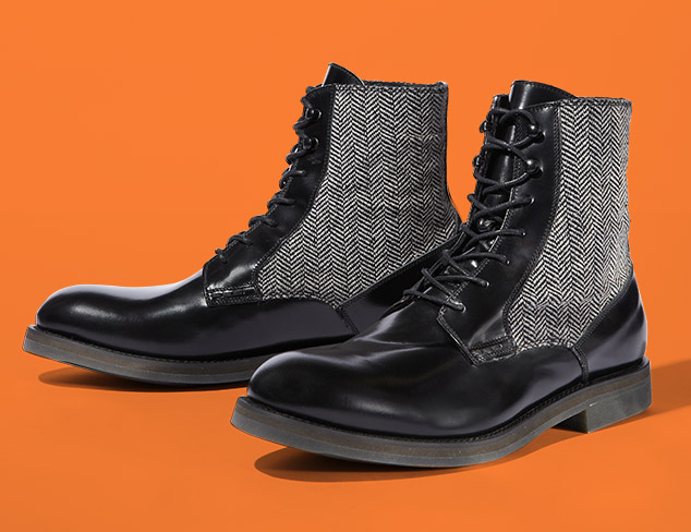 Shop by Style Boots at MYHABIT